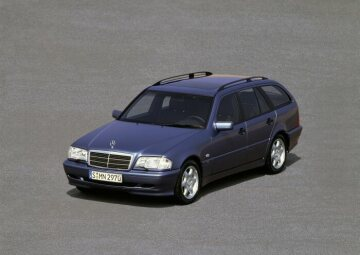 Mercedes-Benz C-Class estate, Sport, 202 series