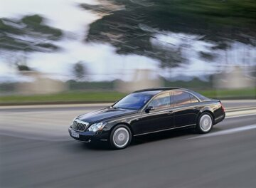 Mercedes-Benz CLK coupe and convertible, model refinement 2005.